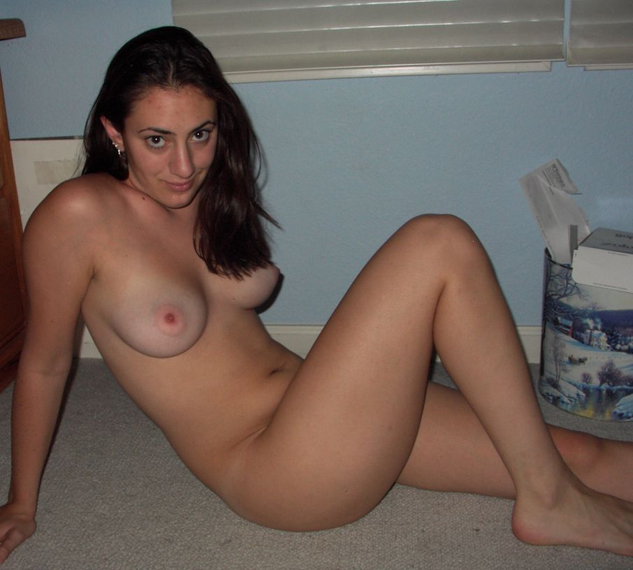 Naked young ex girlfriends — photo 6